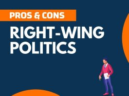 Pros and Cons of Right Wing Politics