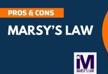 Pros Cons of Marsy's Law