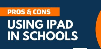 Pros Cons of Using IPad in Schools