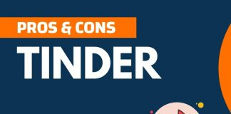 Pros and Cons of Tinder