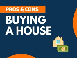 Pros and cons of buying a House