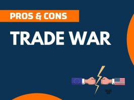 Pros and Cons of Trade War