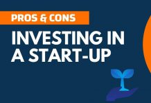 Pros and Cons of Investing in a Start up