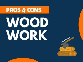 Pros and Cons of Woodwork