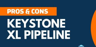 Pros and Cons of Keystone XL Pipeline