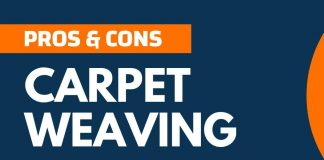 Pros and Cons of Carpet Weaving