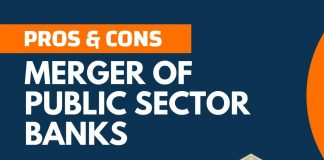 Pros and Cons of Merger of Public sector Banks