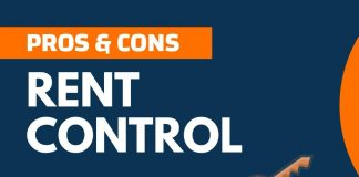 Pros Cons of Rent Control