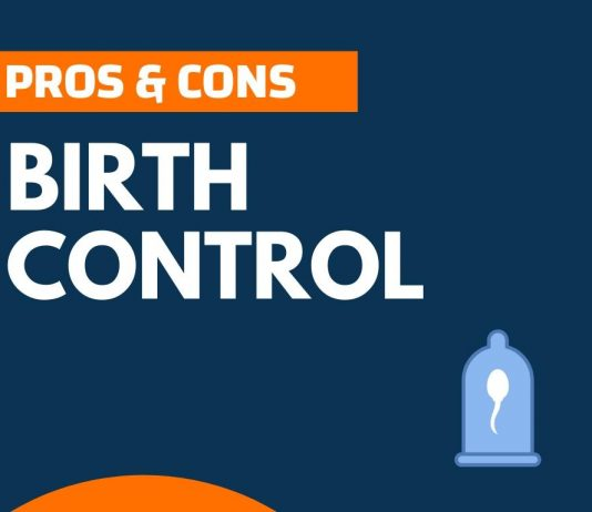 Pros and Cons of Birth Control