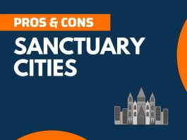 Pros and Cons of Sanctuary Cities