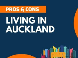 Pros and Cons of Living in Auckland