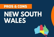 Pros and Cons of Living in New South Wales