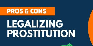 Pros and Cons of Legalizing Prostitution