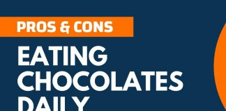 Pros and Cons of Eating Chocolates Daily
