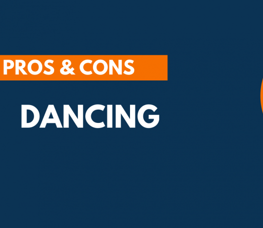 Pros and Cons of Dancing