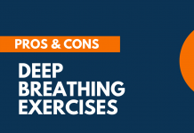 Pros Cons of Deep Breathing Exercises
