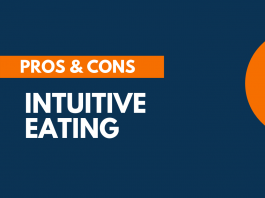 Pros Cons of Intuitive Eating