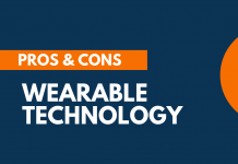 Pros Cons of Wearable Technology