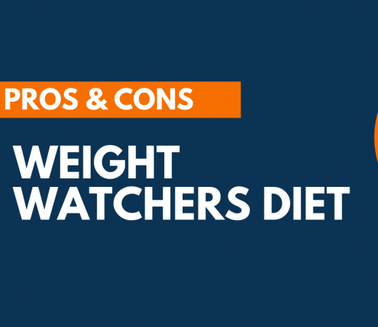 Pros Cons of Weight Watchers Diet
