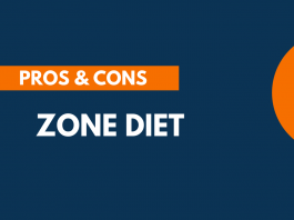 Pros Cons of the Zone Diet