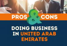 Pros Cons Doing Business United Arab Emirates