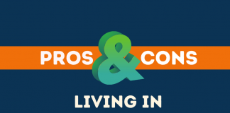 Pros and cons of living in Cornwall