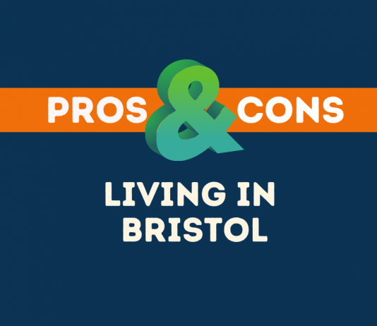 Pros and Cons of living in Bristol