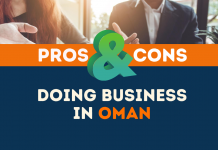 pros Cons Doing Business in Oman