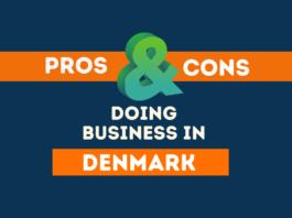 Pros Cons Doing Business in Denmark