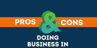 Pros Cons Doing Business in israel