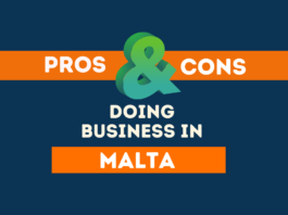 Pros Cons Doing Business in malta