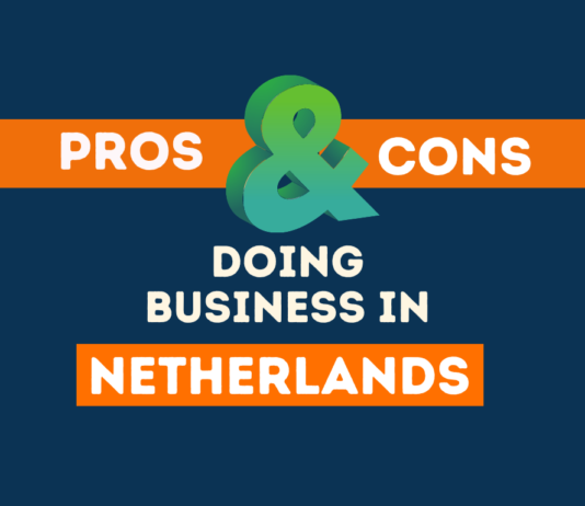 Pros Cons Doing Business in netherlands