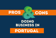 Pros Cons Doing Business in Portugal