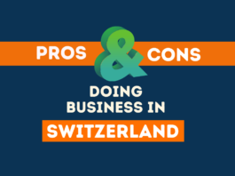 Pros Cons Doing Business in switzerland